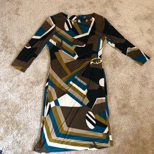 Tahari dress 4P